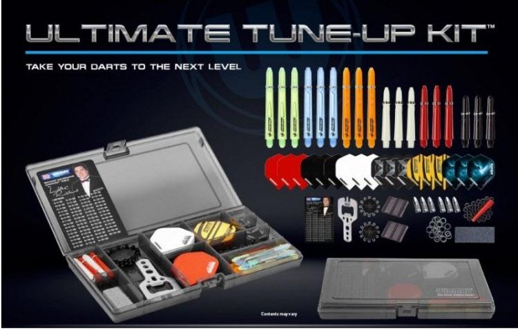 ultimate tune up kit 8112. Black Bedroom Furniture Sets. Home Design Ideas